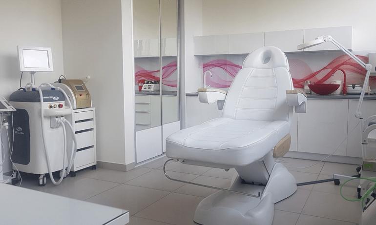 HAGENA Gabinet Kosmetologii Estetycznej